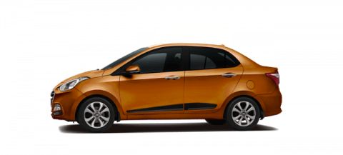 HYUNDAI GRAND I10  SEDAN 1.2MT BASE