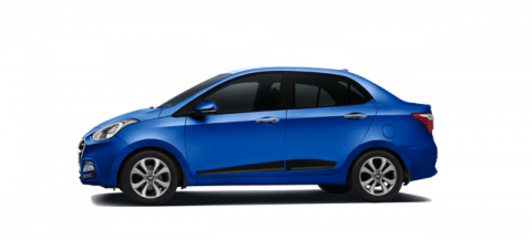 HYUNDAI GRAND I10  SEDAN 1.2MT
